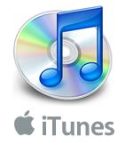 logo de iTunes