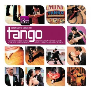 Beginner's Guide to Tango [Cover Art | Arte de tapa]