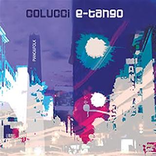 Colucci e-tango [Cover Art | Arte de tapa]